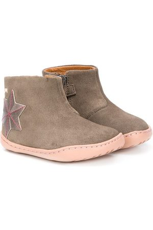 Camper Kids Peu Cami FW boots