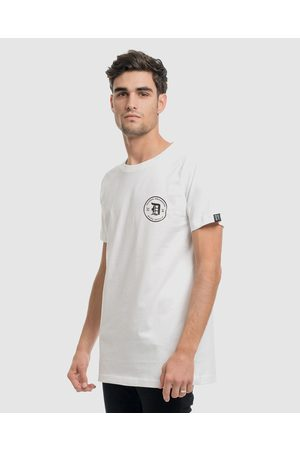 DVNT Clean Classic Tee - T-Shirts & Singlets Clean Classic Tee