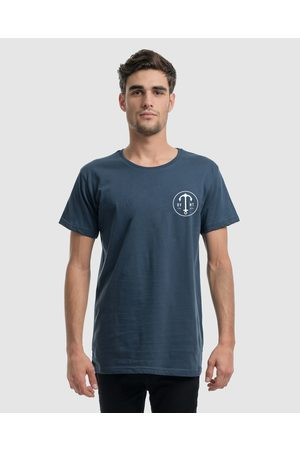 DVNT Dive Deep Tee - T-Shirts & Singlets (INK) Dive Deep Tee