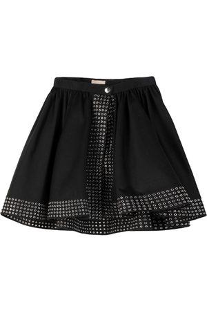 Alaïa Mini skirts
