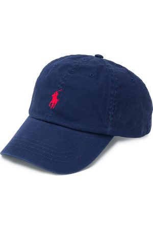 Polo Ralph Lauren Embroidered logo baseball cap