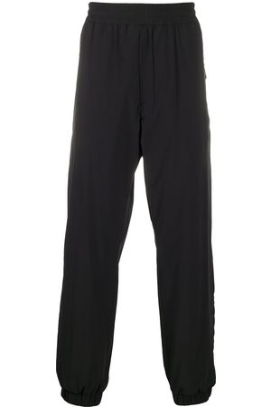 Moncler Pull-on cuffes track trousers