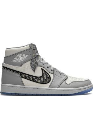 Jordan Sneakers - X Dior Air 1 High sneakers