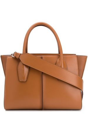 Tod's Women Tote Bags - Leather shopper bag