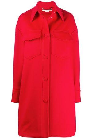 Stella McCartney Kerry coat