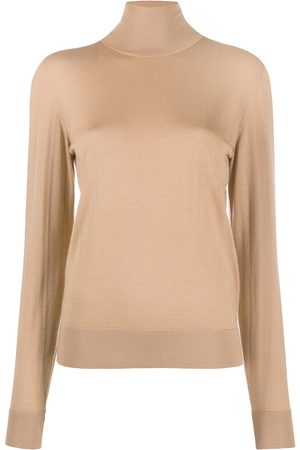 Dolce & Gabbana Roll neck jumper
