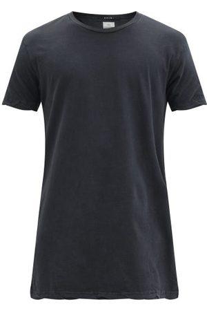 KSUBI Seeing Lines Cotton-jersey T-shirt - Mens