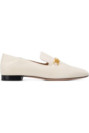 Bally Bit-embellished loafers
