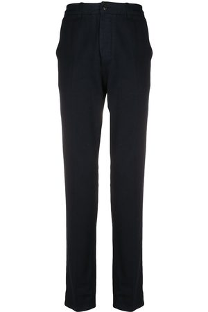 Ami Men Chinos - Mid-rise chino trousers