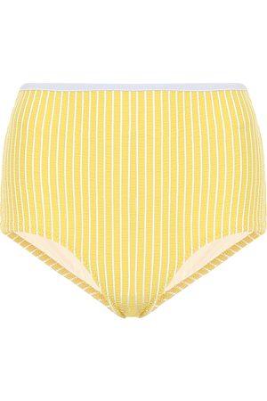 Solid The Brigitte bikini bottoms