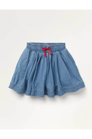 Boden Mini Woven Twirly Skirt Girls Boden