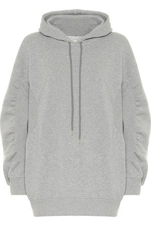Stella McCartney Cotton-jersey hoodie