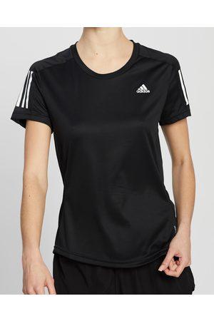 adidas Own The Run Tee - T-Shirts & Singlets Own The Run Tee