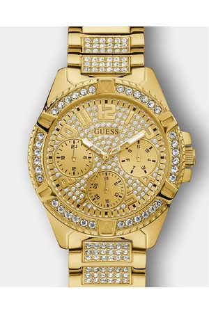Guess Lady Frontier - Watches ( Tone) Lady Frontier