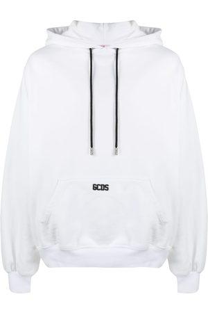 GCDS Men Hoodies - Maxi logo hoodie
