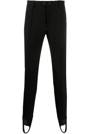 Dsquared2 Foot strap track pants