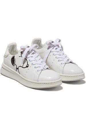 Marc Jacobs Women Sneakers - X Peanuts The Tennis sneakers