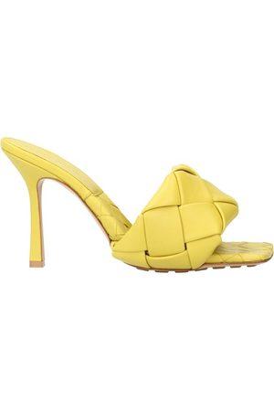 Bottega Veneta BV Lido sandals