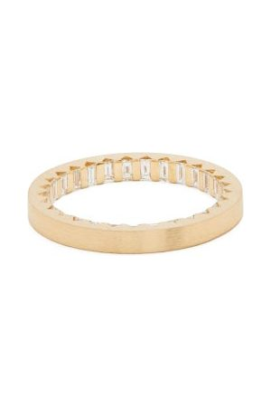 Le Gramme 3g Diamond & 18kt Ring - Mens