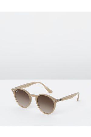 Ray-Ban RB2180 - Sunglasses (Turtledove) RB2180