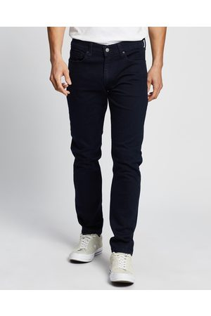 Levi's 512® Slim Tapered Fit Jeans - Slim (Forest Adv) 512® Slim Tapered Fit Jeans
