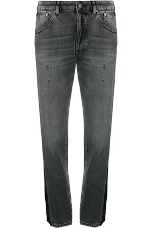 Golden Goose Jolly straight-leg jeans