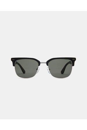 Otis Sunglasses - 100 Club - Square (Matte / Gunmetal) 100 Club