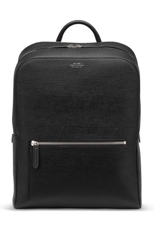 SMYTHSON Backpacks - Panama Zip Around Backpack