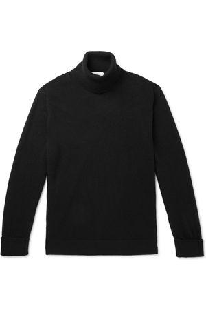 OFFICINE GENERALE Nina Cashmere Rollneck Sweater