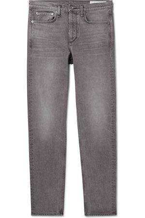 RAG&BONE Fit 2 Slim-Fit Stretch-Denim Jeans