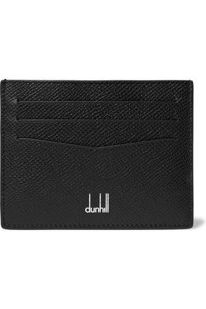 Dunhill Cadogan Full-Grain Leather Cardholder