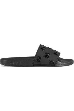 Gucci GG slides