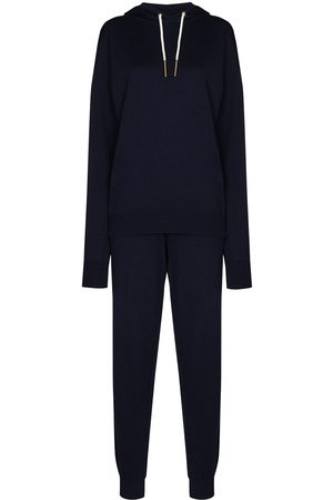 Olivia von Halle Women Hoodies - London drawstring hoodie