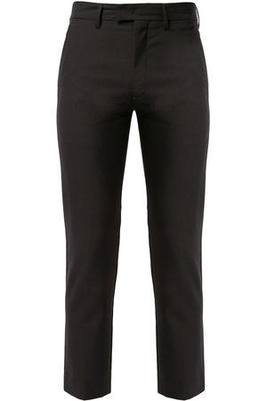 AGNÈS B. Skinny cropped trousers
