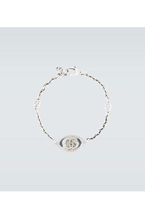 Gucci Double G bracelet