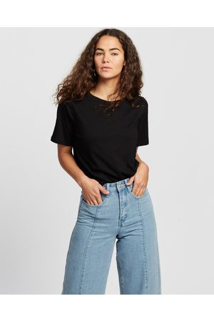 Dazie TGIF Cotton BF Tee - T-Shirts & Singlets TGIF Cotton BF Tee