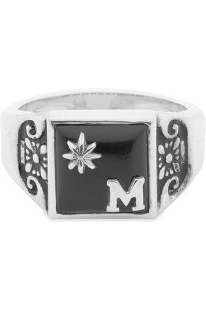 Maple Collegiate Ring