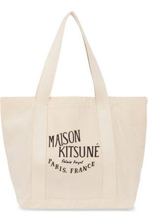 Maison Kitsuné Shopping bag Palais Royal