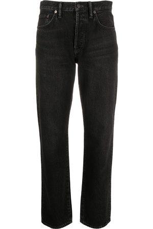 Acne Studios 1997 classic-fit denim jeans