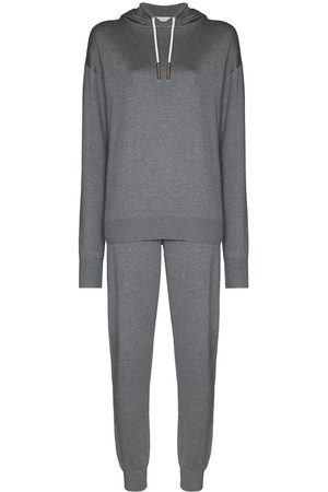 Olivia von Halle Gia hoodie set