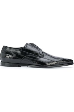 Dolce & Gabbana Point-toe Derby shoes