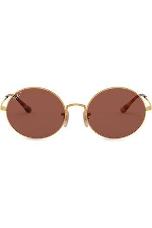 Ray-Ban Sunglasses - Oval 1970 sunglasses