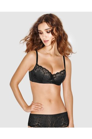 Wonderbra Balconette Bra - Push Up Bras Balconette Bra