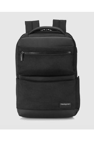 """Hedgren Port Backpack 13.3"""" RFID - Backpacks Port Backpack 13.3"""" RFID"""
