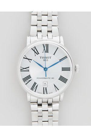 Tissot Carson Premium Powermatic 80 - Watches Carson Premium Powermatic 80