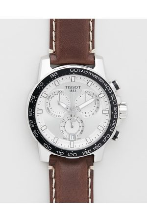 Tissot SuperSport Chrono - Watches ( & ) SuperSport Chrono