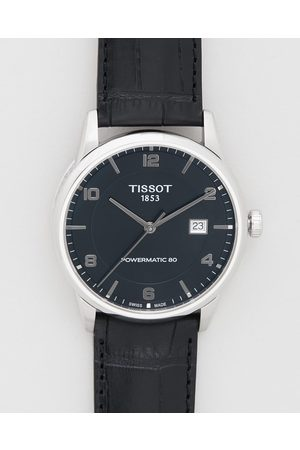Tissot Luxury Powermatic 80 - Watches Luxury Powermatic 80