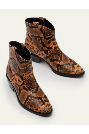 Boden Allendale Ankle Boots Christmas