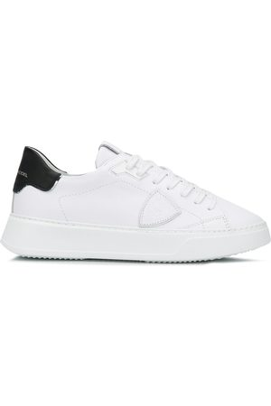 Philippe model Temple low-top sneakers