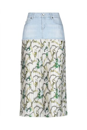 Liu Jo Denim skirts
